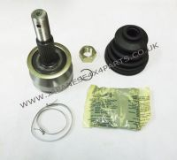 Nissan Pathfinder R51M 2.5DCi (01/2005+) - Front Driveshaft CV Joint Outer (ATM)